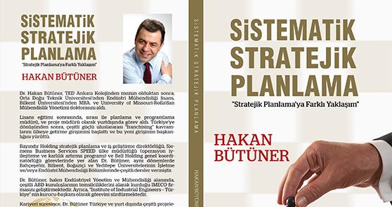 Sistematik Stratejik Planlama kitabımız Scala Yayıncılık tarafından piyasaya sürülmüştür.
